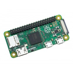 Raspberry Pi Zero c/ Header