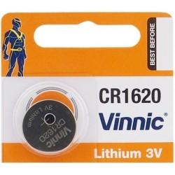Pilha Lithium 3V CR1620
