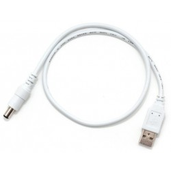 USB Power Cable (5V) Male -...