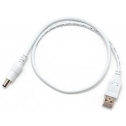 Cabo Alimentação (5V) USB...
