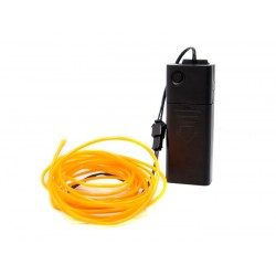 EL Wire-Green 3m - TEM03016B