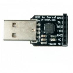 Conversor USB para TTL - TEL0010