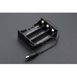 3 x 18650 Battery Holder...