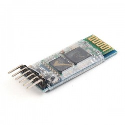 Módulo Bluetooth HC-05 para...