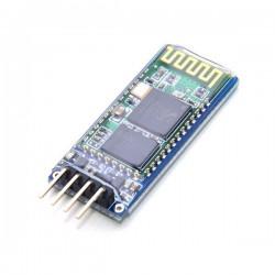 HC-06 Bluetooth serial...