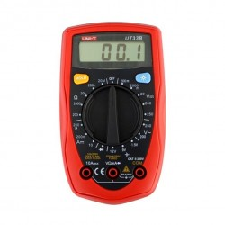 Multimeter UNI-T UT 33B