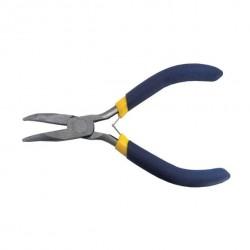Pliers Bent nose L:125mm