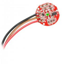 Módulo Sensor de frequência...