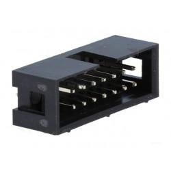 Socket IDC 14pinos 2x7...