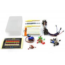 Kit de componentes com...