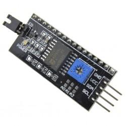 Adaptador IIC/I2C para LCD...