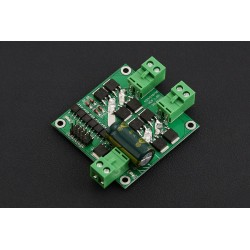 2x7A DC Motor Driver
