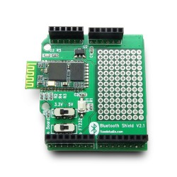 Bluetooth Shield (HC-06 slave)