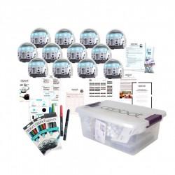 Ozobot Evo Classroom Kit...