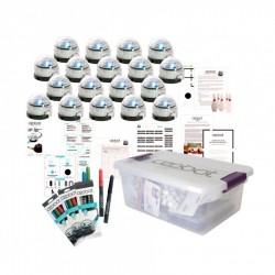 Ozobot Bit Classroom Kit...