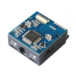 Barcode scanner module -...