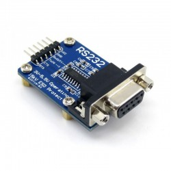 RS232 Board - WS