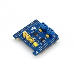 RS485 CAN Shield - WS