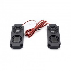 5W Speaker - para Display (H)