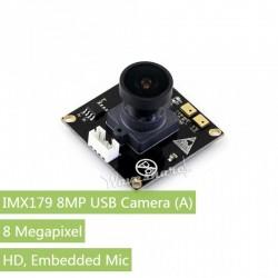 IMX179 8MP USB Camera (A),...