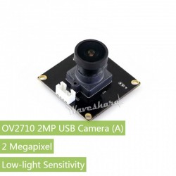 OV2710 2MP USB Camera (A),...