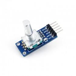 Sensor de Rotação - WS