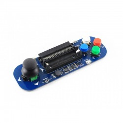 Gamepad module for...