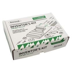 BBC micro:bit Inventor's...
