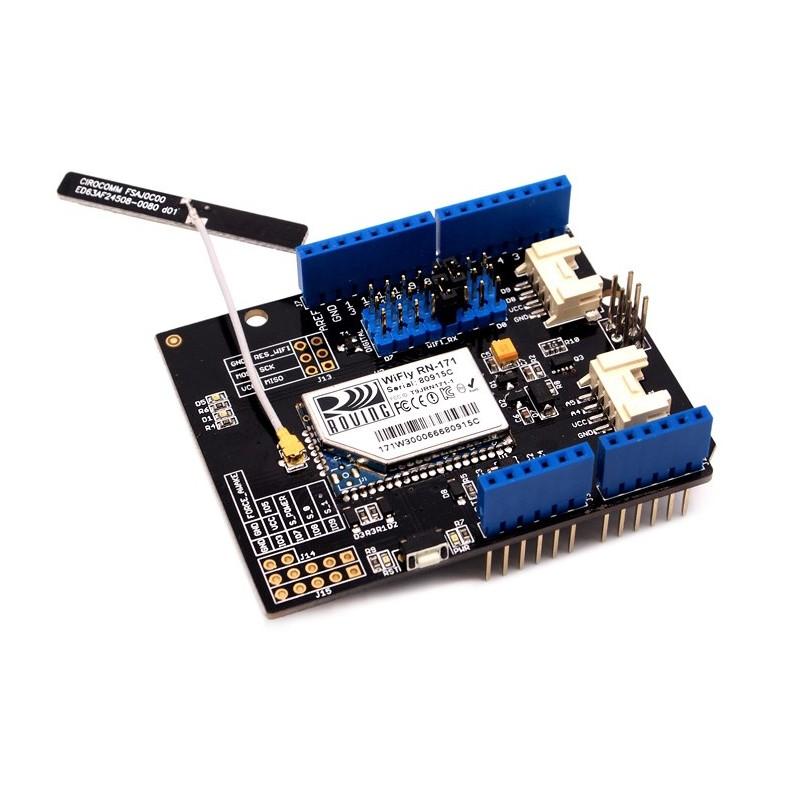 WiFi Shield para Arduino