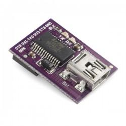 LilyPad FTDI Basic Breakout...