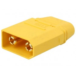 XT90 male plug