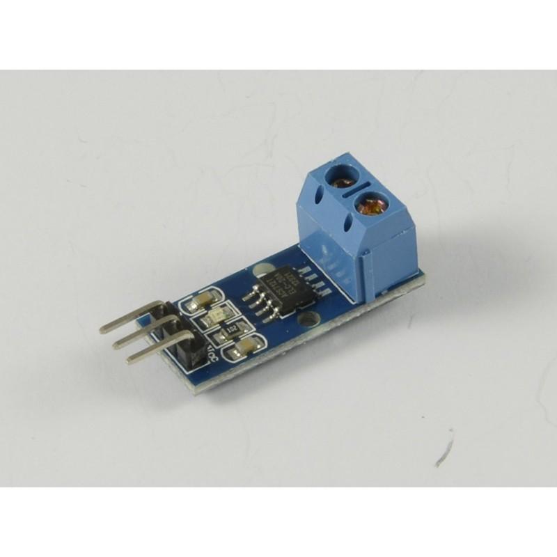 Sensor de Corrente 30A - ACS712