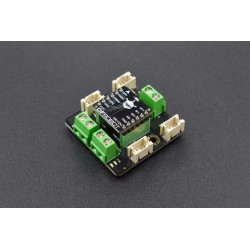 2x1.2A DC Motor Driver with...