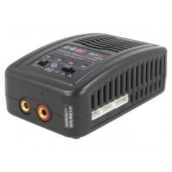 Carregador Baterias Lipo 2S...