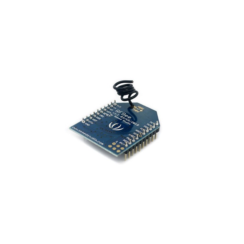 RFbee V1.1 - Wireless arduino compatible node