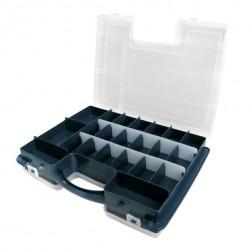 Plastic box organizer...