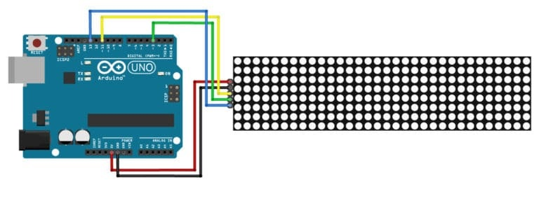 Arduino-Connection