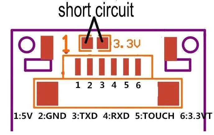 3.3V Power Option