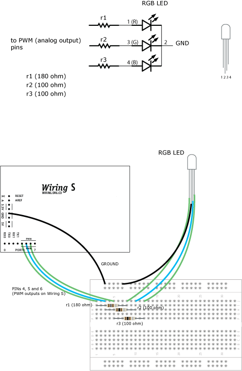 Wiring Example